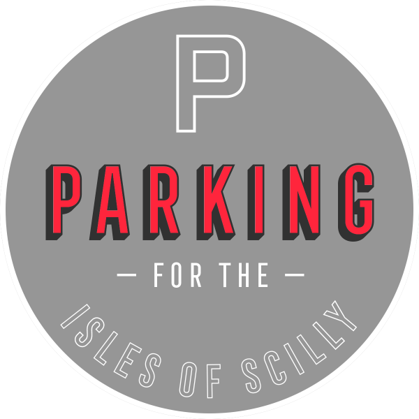 Parking for the Isles of Scilly